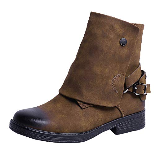 premium selection 84c06 6591a Scarpe da Donna Stivali Tacco Interna Alte Sneakers Scarpe con Zeppa  Strappo Stealth Stivaletti Ginnastica Sportive