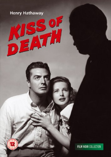 Kiss Of Death [UK Import]