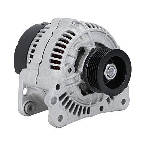 81b63c2c03f Yogasada Duradera Sustitución Coches Alternador Generador de Alta  Compatibity para Volkswagen 028903027N vehículos repuestos