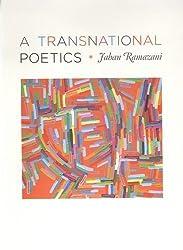 A Transnational Poetics by Jahan Ramazani (2009-04-03)