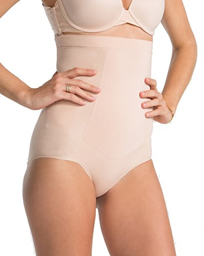 spanx-womens-oncore-high-waisted-brief-in-soft-nude-size-large-ss1815