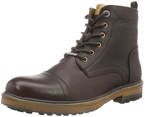 Pepe Jeans Vivek, Chaussures Lacées Homme