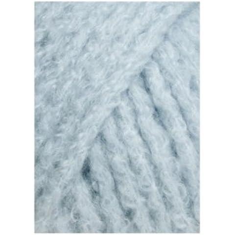 Lang Yarns–CASHMERE Light–Colore: Jeans chiaro (0033)–25G/circa 85m lana