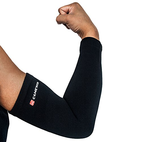 senston-1-piece-arm-protection-sleeve-arm-support-for-all-sports-for-men-women-youth-compression-bre