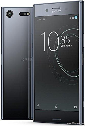 Sony Xperia XZ Premium Dual SIM Nero