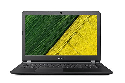 Acer Aspire ES-15 NX.GKYSI.010 15.6-inch Laptop (A4-7210/4GB/500GB/Windows 10 Home/AMD Radeon R3 Graphics), Black image
