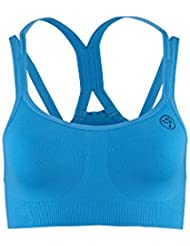 Zumba Fitness Lifted Lightly Soutien-gorge Femme