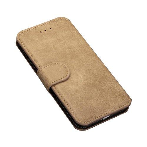 D9Q Mens Premium Shockproof Card Slots Schlag Standplatz Abdeckungs Fall für iPhone 5 5S Style A