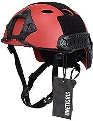 OneTigris PJ Mode Leichtbau Taktische Schnelle Helm für Airsoft Paintball