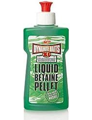 Dynamite Baits Atractor Xl líquidos betaína verdes Pellets 250 Ml pesca DYXL858