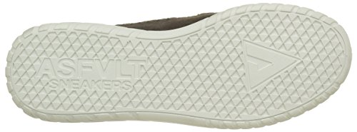 Asfvlt Unisex-Erwachsene Yuma Low-Top Marron (Earth Natural)