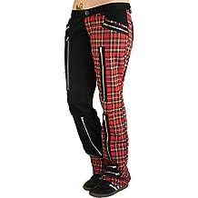 Suchergebnis auf für: Damen Tartan Hose
