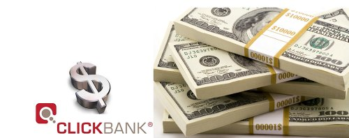 Arts and Entertainment Vendors in Clickbank