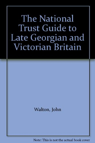 National Trust Guide to Late Georgian and Victorian Britain Shadow Smock