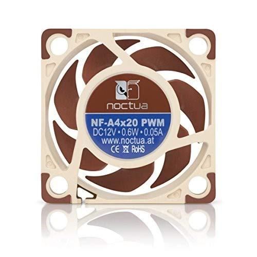 Noctua NF-A4x20 PWM Quiet 40mm Fan