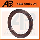 APUK Rear Crankshaft Oil Seal 4 Cyl compatible with Massey Ferguson 35 FE35 TEF20 TEF FE Tractor