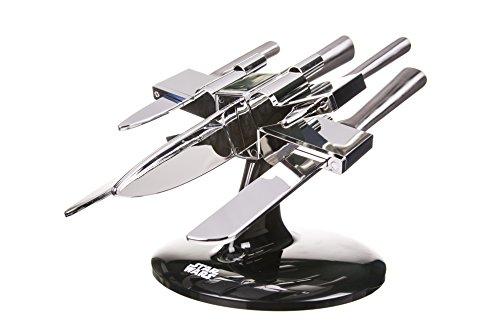 Star Wars X Wing Messerblock