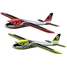 Cars & Co Company 640 002 8 Ninco Air Hand Launch - Lanzador de figuras con hélices (55 x 51 cm) (surtido: colores aleatorios)
