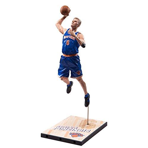 McFarlane Toys NBA Serie 29Kristaps porzingis New York Knicks Collectible Action Figur