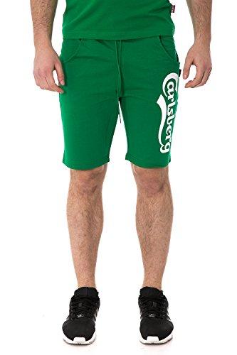 carlsberg-mens-printed-shorts-cbu2510-l-green