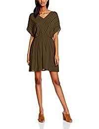 VERO MODA Damen Kleid Vmcrinkla S/s Short Dress