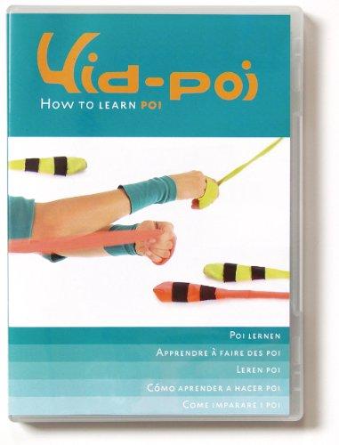 DVD Kid-Poi: Poiswinging spielend lernen