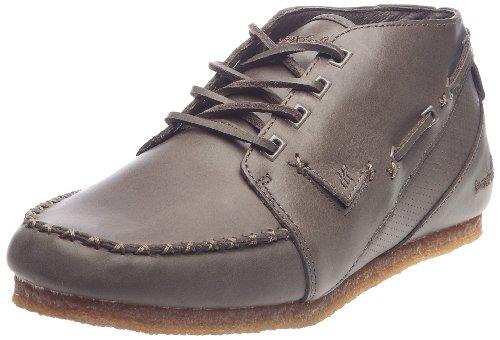 Boxfresh Helm Crepe, Chaussures Pour Hommes Grey (gris)
