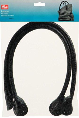 Prym, Manici di ricambio per borsa Theresa, colore: Nero