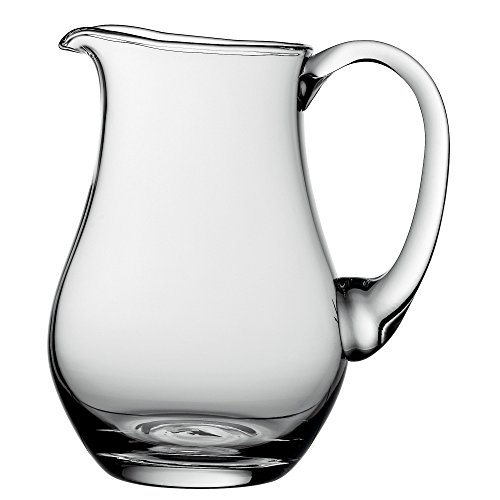 WMF Krug 1,5 l Polo Glas, spülmaschinengeeignet