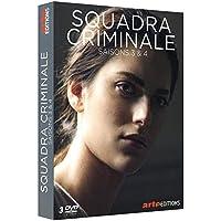 Squadra criminale - Saisons 3 & 4