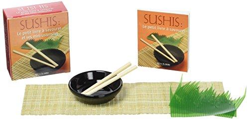 Sushi par Collectif