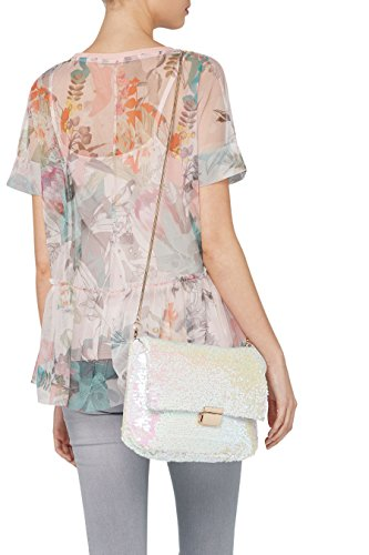 next Haut doublé en mesh Standard Femme Blush