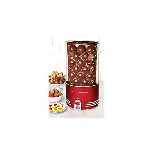 Simeo FCH650 - Fuente de chocolate (Corriente