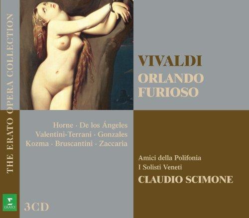 Orlando Furioso/Vivaldi