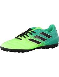 purchase cheap bcd3a 29885 adidas Ace 17.4 Tf, Scarpe per Allenamento Calcio Uomo, Verde (Versol Negbas