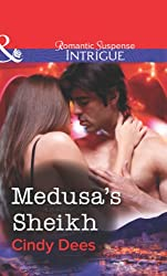 Medusa's Sheikh (Mills & Boon Intrigue)