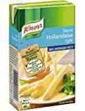 Knorr Sauce Hollandaise light 250ml