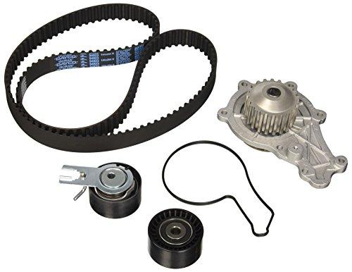 Magneti Marelli 1609524980 Kit Cinghie di Distribuzione con Pompa d'Acqua
