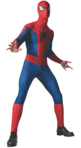 The Amazing Spiderman Kostüm 2 -