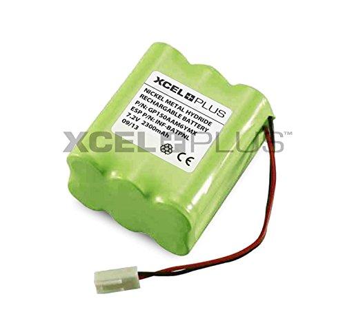 esp-infinite-prime-batpnl-extended-life-2300mah-72v-control-panel-battery-pack