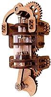 YouMake Viertaktmotor Bausatz / Lehrmittel / Lernspielzeug - Made in Germany! - Mit Montagewerkzeug!