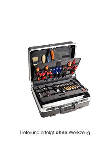 B&W Werkzeugkoffer Base Loops, 120.02/L (Lieferung erfolgt ohne Werkzeug)