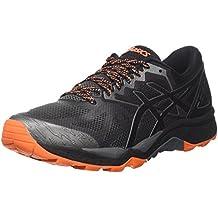 Asics Gel-Fujitrabuco 6, Zapatillas de Gimnasia Hombre,