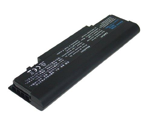 Power Smart® 11,1 V 6600 mAh batterie pour Dell 0 GR99, 312–0513, 312–0518 312–0520, 312–0576, 312–0577, 312–0589, 312–0590, 312–0594, 312–0595, 451–10477, FK890, FP282, GK479, GR995, KG479, NR222, NR239, TM980