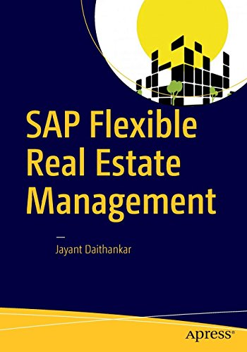 SAP Flexible Real Estate Management por Jayant Daithankar