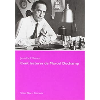 Cent Lectures de Marcel Duchamp
