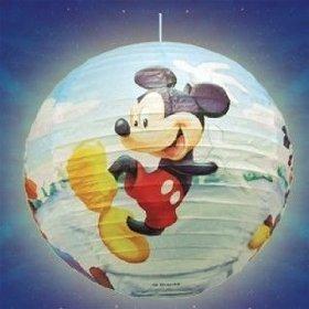 Plafonnier lampe magique Disney-Winnie l'ourson
