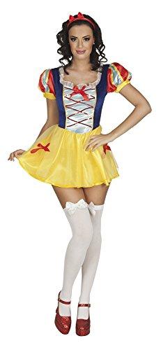 Boland-83637 Costume Adulto Donna, Multicolore, 36/38, 83637