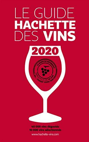 Guide Hachette des vins 2020 par Collectif