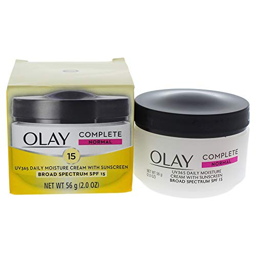 Olay Complete All Day UV Moisture Cream SPF 15 2.0 FL OZ by Olay